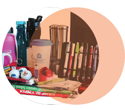 <strong>CORPORATE GIFTS</strong> & PROMOTIONAL ITEMS